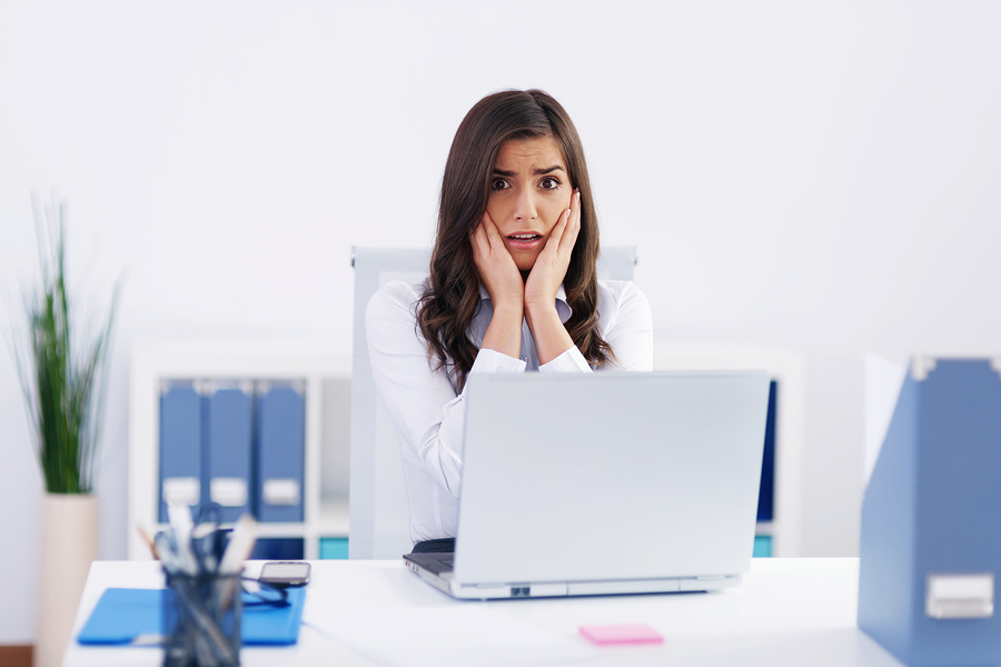 10 Thoughts Every Intern Has On Their First Day