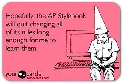 A Comprehensive Guide to AP Style